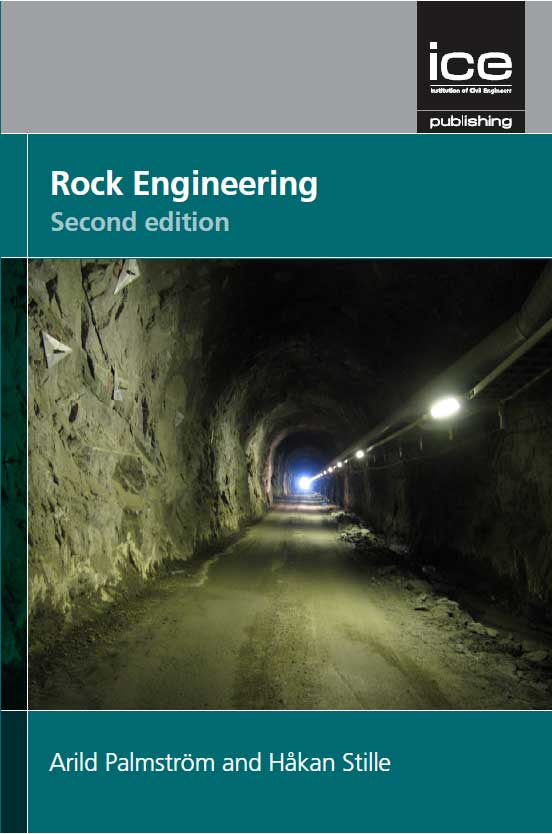 rock engineering book